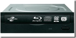 LiteOn IHES112-115 Internal Blu-Ray drive
